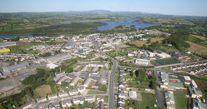 The best available hotels & places to stay near Castleblayney