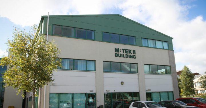 MTEK-II-building