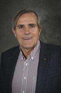 Paul Bowe